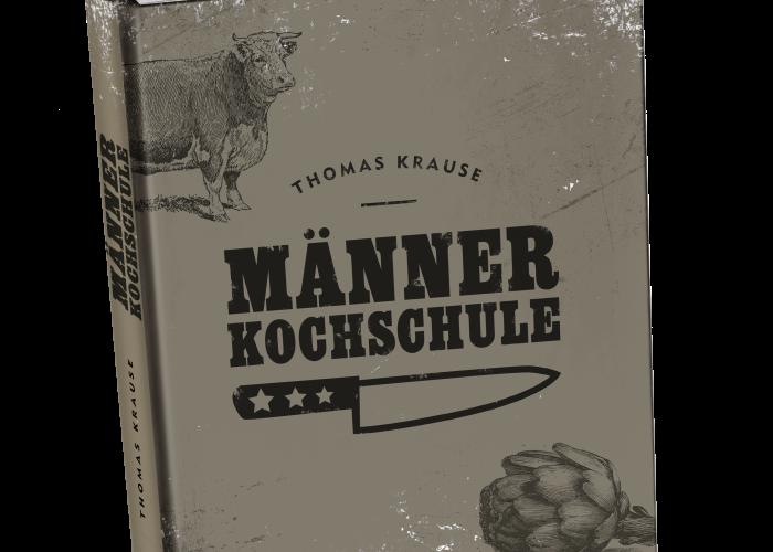 MÄNNER-KOCHBUCH