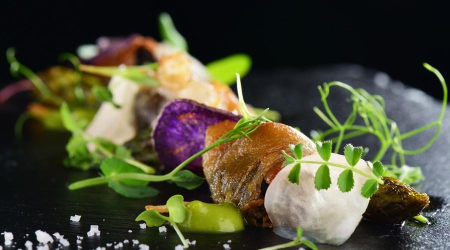 Cook smarter mit eat smarter Raffinierte Low Carb-Küche 29.05.2020