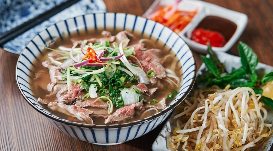 Vietnamesische Küche 02.06.2020