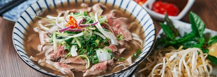 Vietnamesische Küche 24.03.2020