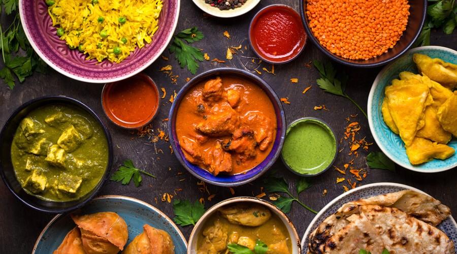 Orientalische Küche  11.07.2020