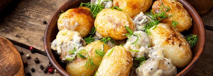 Kartoffelküche für Feinschmecker 23.01.2022