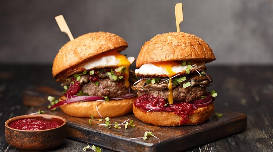 Burger & More 01.11.2021