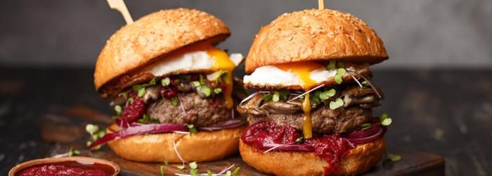 Burger & More 28.10.2020